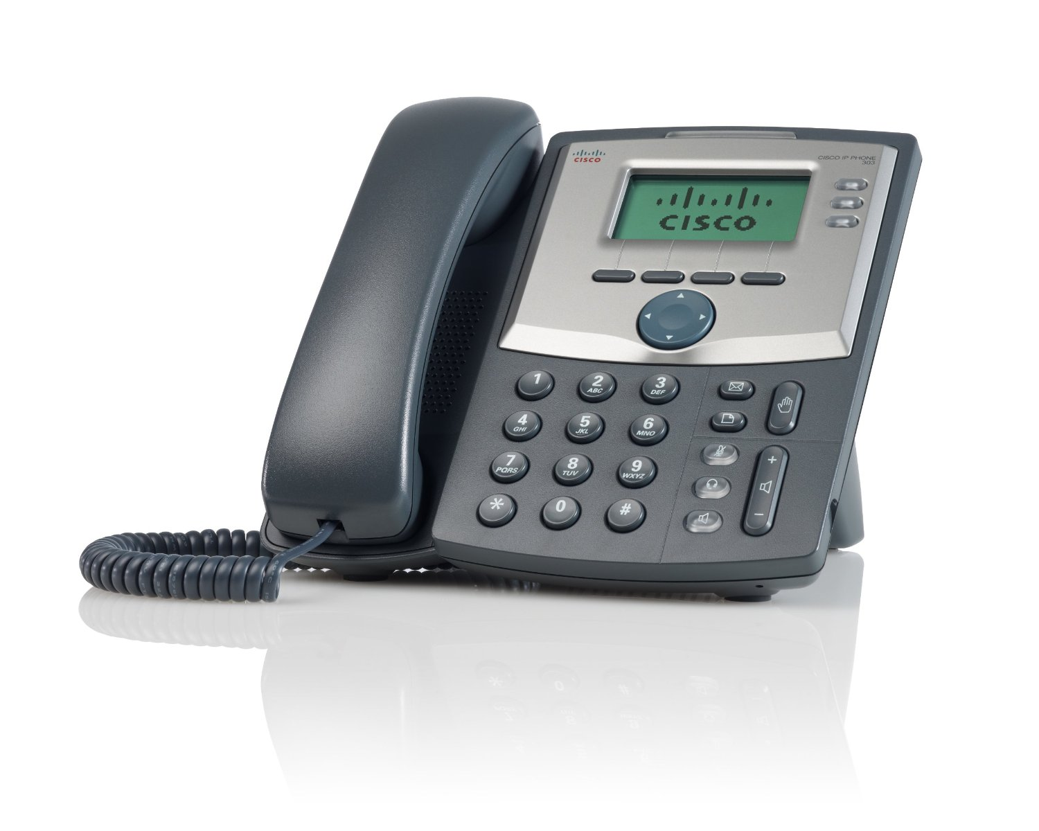 Cisco SPA303G 3-Line VoIP Phone