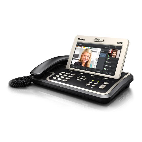 Yealink VP530 IP Video Phone