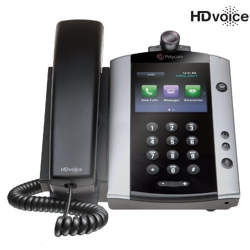 polycom hd voice how to transfer a call