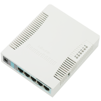 SOHO WiFi QOS Appliance